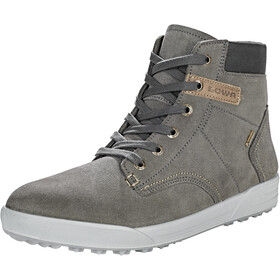 Lowa Dublin III GTX QC Shoes Men grey